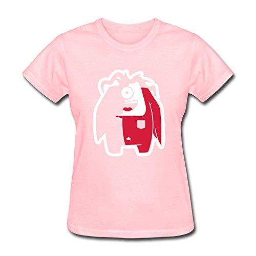 wsb-womens-t-shirt-doodles-pillepalle-paule-pink-xxl