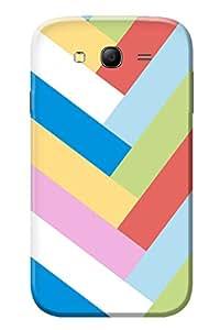 Samsung Galaxy Grand Neo Designer Case Kanvas Cases Premium Quality 3D Printed Lightweight Slim Matte Finish Hard Back Cover for Samsung Galaxy Grand Neo