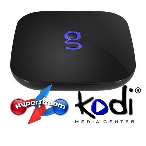 Find Discount Matricom G-Box Q Quad/Octo Core XBMC/Kodi Android TV Box [2GB/16GB/4K]