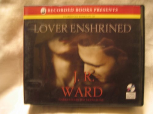 Lover Enshrined (The Black Dagger Brotherhood Series, Book 6) Audiobook