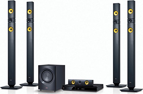 6293c5dbae1 The Best Home Theater: October 2016