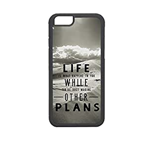 Vibhar printed case back cover for Apple iPhone 6 Plus OtherPlans