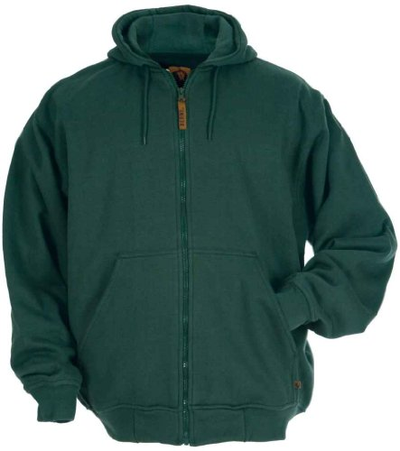 Berne Apparel SZ101 Men's Original Hooded Sweatshirt
