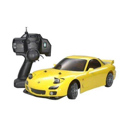 Mazda RX7 Drift w/LEDs RTR: TT01D
