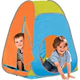 Colourful design,Pop Up Play Tent.