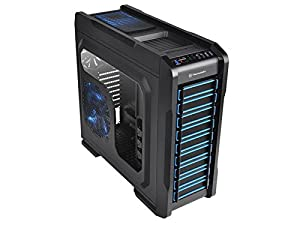 Thermaltake Chaser A71 No Power Supply Full Tower Case VP400M1W2N
