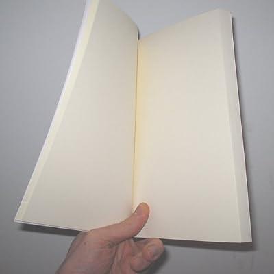 Livre composé que de pages blanches ! 41rAnzC02HL._SS400_