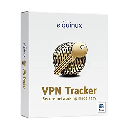 VPN Tracker 4.x Personal Edition
