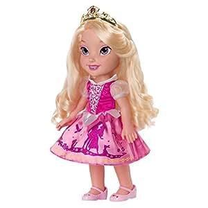 Amazon.com: Disney Princess Aurora Toddler Doll: Toys & Games