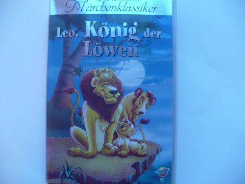 leo-konig-der-lowen-platinum-serie-vhs