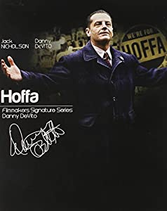 Hoffa (Filmmaker Signature Series) [Blu-ray]