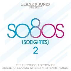so80s (So Eighties) Volume 2 - Pres. By Blank & Jones
