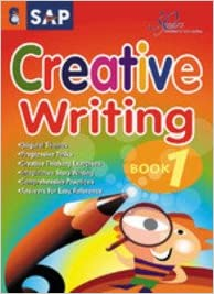Books about creative writing