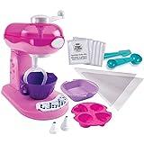 Cool Baker - Magic Mixer Maker - Pink