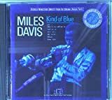 Miles Davies Kind of Blue