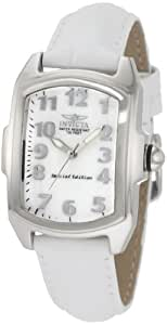 Invicta Women's 1220 II Collection White Mother-of-Pearl Interchangeable Watch Set