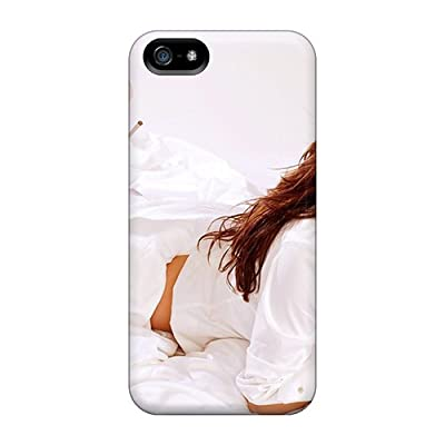 Alicia Machado Case Compatible With Iphone 5/5s/ Hot Protection Case