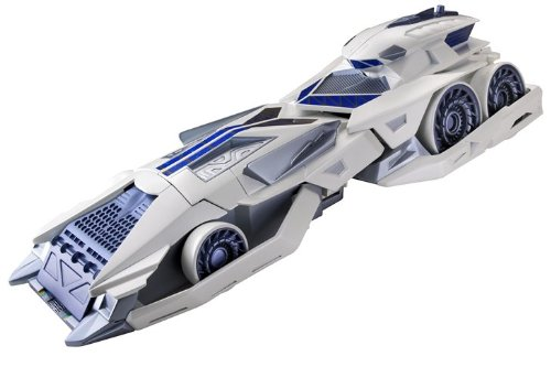 Hot Wheels Battle force 5 Mobi - Com Mobile Command Center