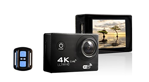 4K-Ultra-HD-Sports-Action-Camera-WIFI-16MP-20-Inch-LCD-Waterproof-Action-Camera-with-170Wide-Angle-Lens-24G-Wireless-Remote-Control-for-Outdoor-Sports