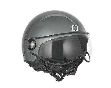Nexx SX.60 Vision Plus Jethelm L 59//60 Silber
