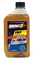 MAG1 61790-pk6 Full Synthetic 5W30 SM Motor Oil - 32 oz., (Pack of 6) from MAG1