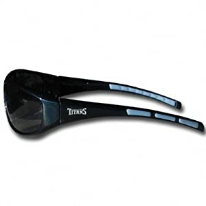 Tennessee Titans Sunglasses UV 400 Protection NFL Licensed Product by Siskiyou
