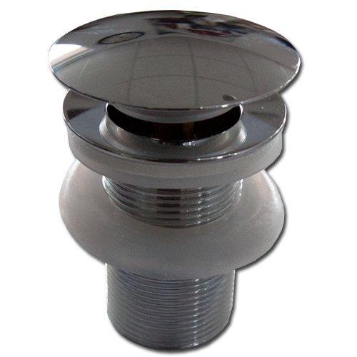 Ablaufgarnitur für den Waschtisch - Pop up Ventil