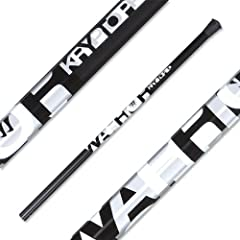 Buy Warrior Krypto Pro 13 Goalie Lacrosse Shaft by Warrior