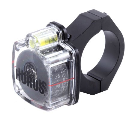 HORUS VISION ASLI (Angle Slope Level Indicator) w/ 30mm Ring