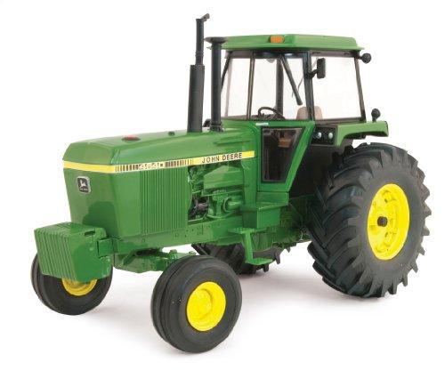 Ertl John Deere 4640 Diecast Tractor, 1:16-Scale