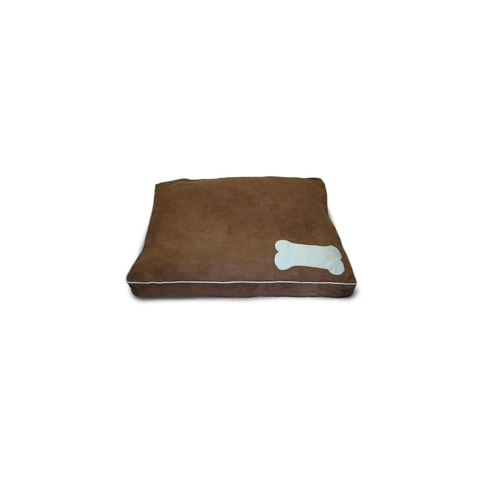 HFI Ultima Dog Bone Pet Bed