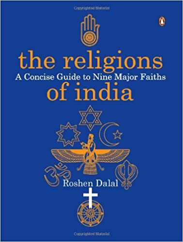 The Religions of India: A Concise Guide to Nine Major Faiths price comparison at Flipkart, Amazon, Crossword, Uread, Bookadda, Landmark, Homeshop18