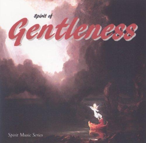 Holy Spirit of Gentleness, Christian, Meditation,