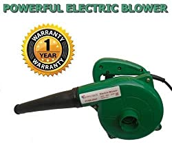 TECHNOTECH POWERFUL ELECTRIC AIR BLOWER 500 WATT FOR PC CLEANING & OTHER PURPOSE