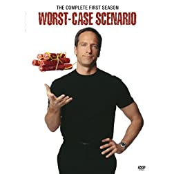 Worst-Case Scenario - Season 01