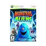 echange, troc Monsters vs. Aliens (Xbox 360) [import anglais]