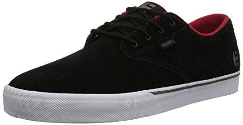 etnies-jameson-vulc-scarpe-da-skateboard-da-uomo-colore-nero-black-taglia-44-eu-95-uk