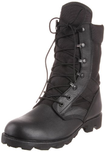 Wellco Men's Hot Weather Jungle Boot