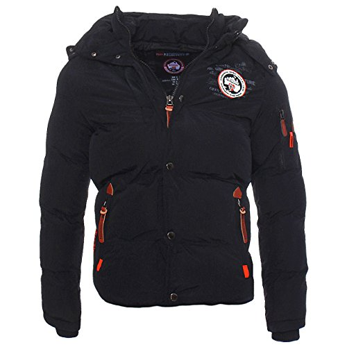 Canada Goose' geographical norway