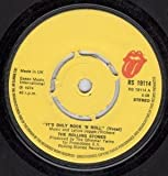 The Rolling Stones It's Only Rock 'n' Roll / Through the Lonely Nights [7