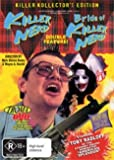 Killer Nerd & Bride of Killer Nerd (PAL) (REGION 4)