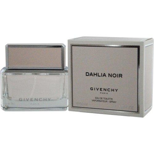 Givency Dahlia Noir, Eau de Toilette spray da donna, 50 ml
