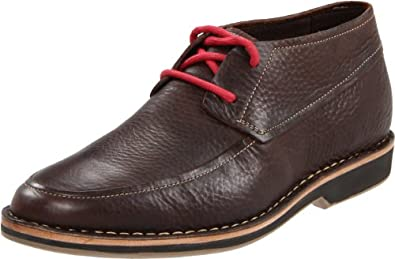 Buy Cole Haan Mens Oswego 2 Eye Lace-Up Boot by Cole Haan