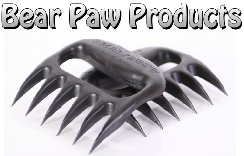 - Meat Handler Forks & Perfect For Pulled Pork Or Serving Roasted Meats Such As Turkey And Chicken By Bear Paws