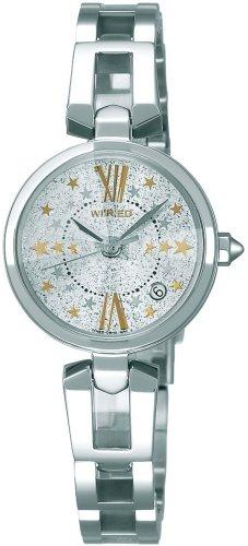 WIRED f (ワイアード エフ) 腕時計 AGET011 レディース