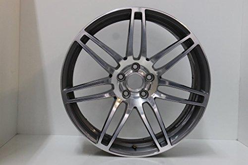 Original Audi TT 8J TTS TTRS Einzelfelge 8J0601025BB 20 Zoll 1020-E717
