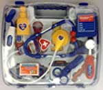 Kids Doctor Nurses Medical Junior Set...