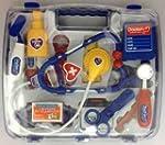 Kids Doctor Nurses Medical Junior Set...