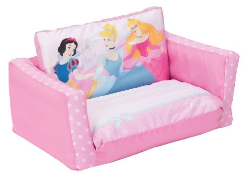 Worlds apart 286dps01 disney princess aufblasbares sofa for Sofa aufblasbar