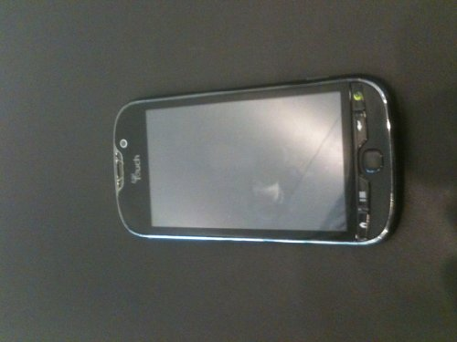 Link to Tmobile HTC myTouch 4G Mobile Phone – myTouch Black Promo Offer